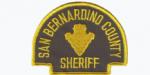 SAN BERNARDINO SHERIFF